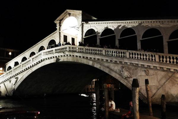 Η Γέφυρα του Ριάλτο