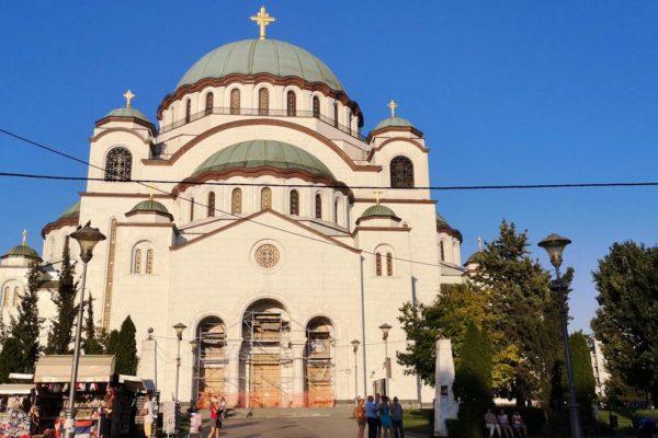 Ναός Αγίου Σάββα