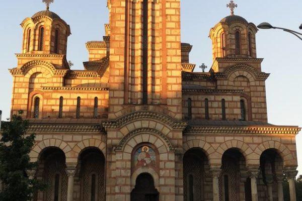 Καθεδρικός Ναός Αγίου Μάρκου